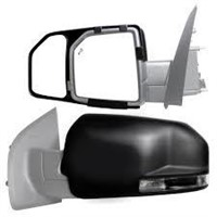 SNAP & ZAP FORD TOWING MIRROR '15 &UP
