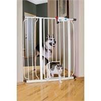 CARLSON EXPANDABLE METAL PET GATE