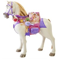 JAKKS PACIFIC DP PLAYDATE MAXIMUS HORSE