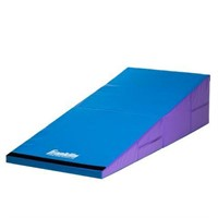 FRANKLIN SPORTS FOLDING GYMNASTICS CHEESE MAT 24""