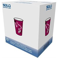 SOLO 10 OZ BISTRO SSP PAPER HOT CUP (CASE OF 300)
