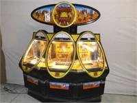 Toronto Arcade Game Inventory Auction