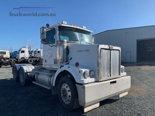 2007 Western Star 4964FXC Wrecking for Sale
