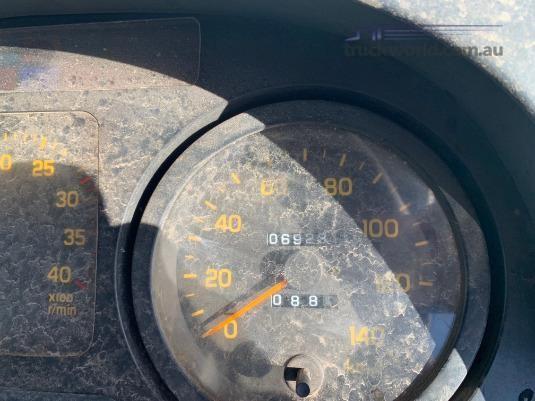 2005 Isuzu FRR 525 - Truckworld.com.au - Wrecking for Sale