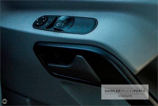2018 Mercedes Benz Sprinter 516 Cdi Daimler Trucks Perth - Light Commercial for Sale