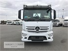 2019 Mercedes Benz 1840 Prime Mover
