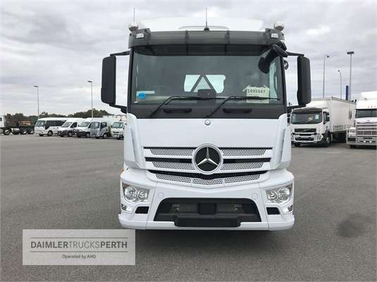 2019 Mercedes Benz 1840 Daimler Trucks Perth - Trucks for Sale