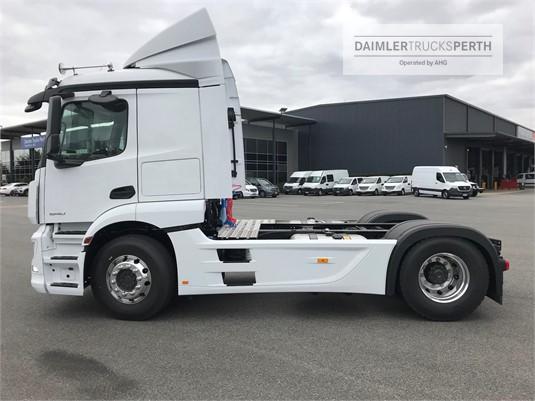 2019 Mercedes Benz 1840 Daimler Trucks Perth - Trucks for Sale