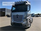2019 Mercedes Benz other Prime Mover