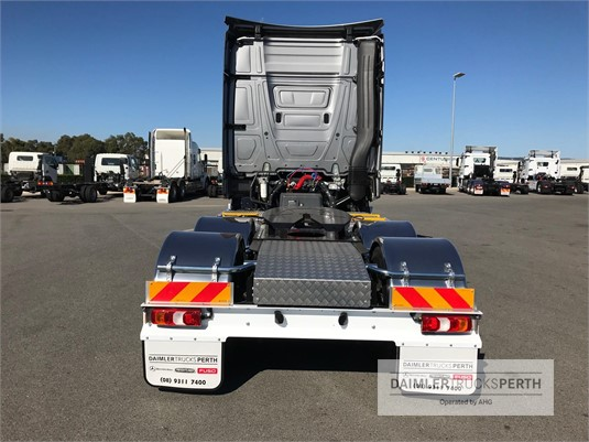 2019 Mercedes Benz other Daimler Trucks Perth - Trucks for Sale