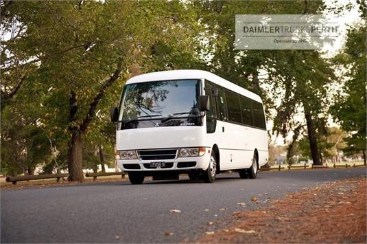 2019 Fuso Rosa BE64DJRMDFAF Daimler Trucks Perth - Buses for Sale