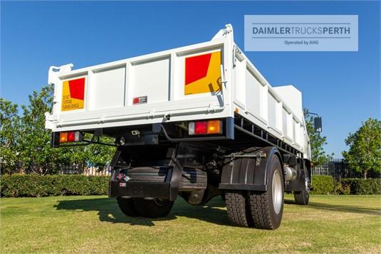 2019 Fuso Fighter 1627 FM65FH2RFAM Daimler Trucks Perth - Trucks for Sale