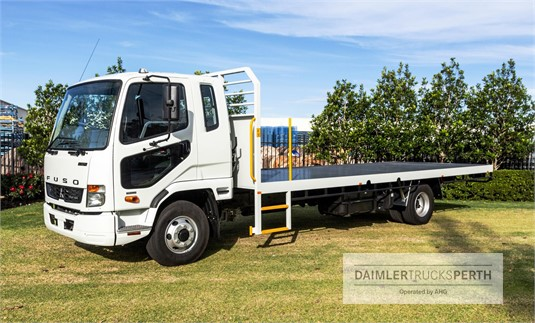 2019 Fuso Fighter 1024 Daimler Trucks Perth - Trucks for Sale