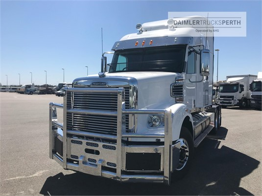 2019 Freightliner Coronado 122 SD Daimler Trucks Perth - Trucks for Sale