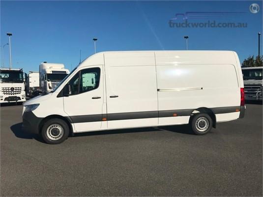2019 Mercedes Benz other - Truckworld.com.au - Light Commercial for Sale