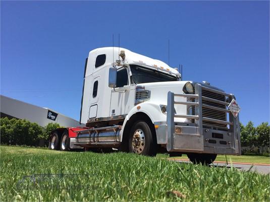 2013 Freightliner Coronado  122 Trucks for Sale