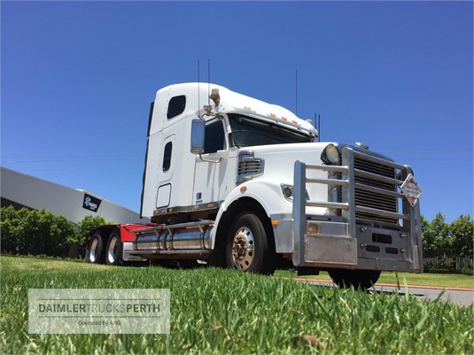 2013 Freightliner Coronado  122 Daimler Trucks Perth - Trucks for Sale