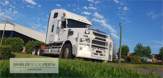 2012 Freightliner Coronado  122 Daimler Trucks Perth - Trucks for Sale
