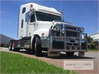2010 Freightliner Century Class C120 Prime Mover