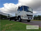 2012 Fuso Fighter 1024 FK Table / Tray Top
