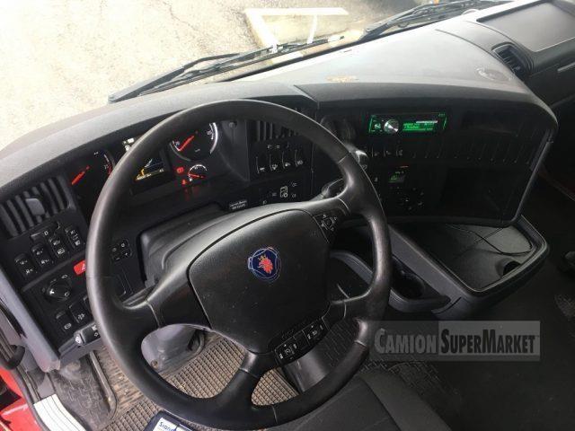 Scania R490 Uzywany 2015 Emilia-Romagna