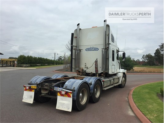 2004 Freightliner Century Class C120 Daimler Trucks Perth - Trucks for Sale