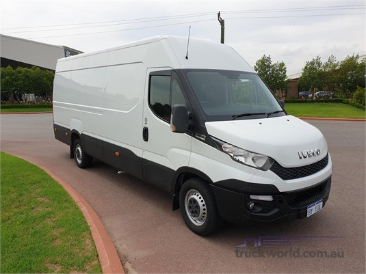 2015 Iveco other - Light Commercial for Sale