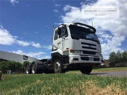 2001 UD CW420 Daimler Trucks Perth - Trucks for Sale