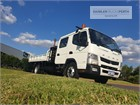 2011 Fuso other Tipper