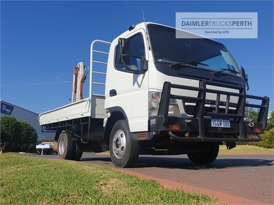 2010 Fuso other Daimler Trucks Perth - Trucks for Sale