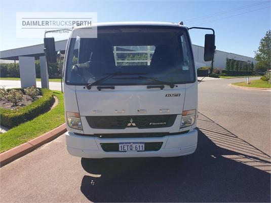 2015 Fuso other Daimler Trucks Perth - Trucks for Sale