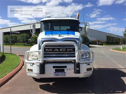 2009 Mack other Daimler Trucks Perth - Trucks for Sale