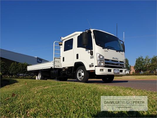 2012 Isuzu other Daimler Trucks Perth - Trucks for Sale