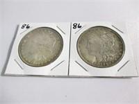 Estate Collectibles, Coins & Baseball Cards 1/28
