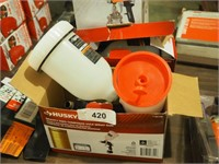 Home Improvement Tool Surplus & More Auction