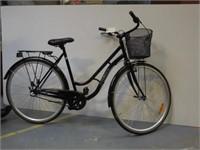 Cykel og indboauktion 31-01-15, Porsvej 3. Aalborg