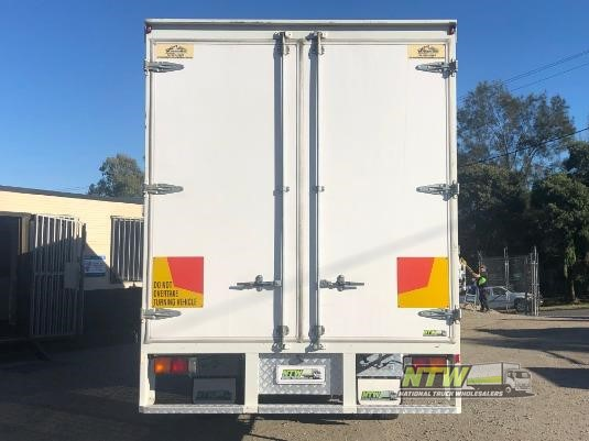 2014 Fuso Fighter 1024 National Truck Wholesalers Pty Ltd - Trucks for Sale