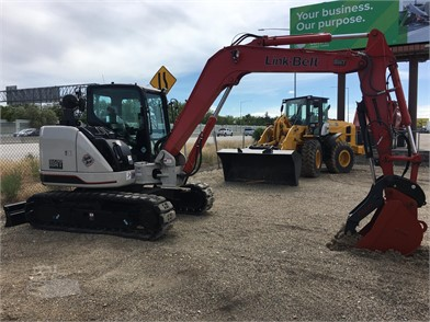 Construction Equipment For Sale By RMT Equipment - Boise