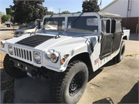 City of Auburn Police Department Vehicle Surplus-ONLINE ONLY