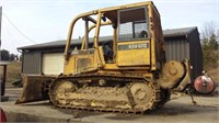 2015 Cincinnati Winter Equipment and Truck Auction 9AM