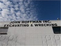 John Hoffman Inc. Real Estate