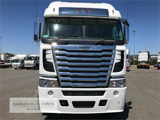 2018 Freightliner Argosy Daimler Trucks Perth - Trucks for Sale