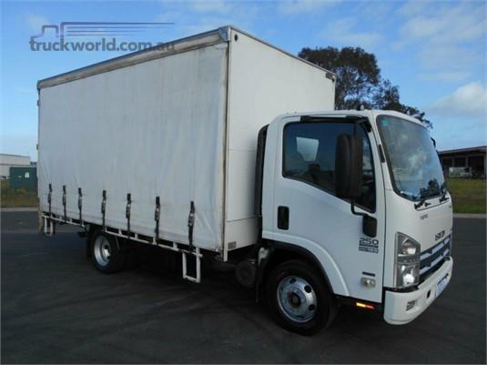 2012 Isuzu NPR 250 Medium - Truckworld.com.au - Trucks for Sale
