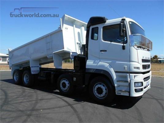 2012 Mitsubishi FS52 Trucks for Sale