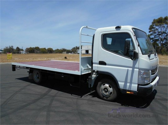 2013 Mitsubishi Canter 515 Trucks for Sale