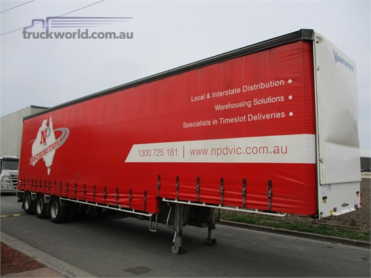2014 Vawdrey other - Trailers for Sale