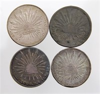 Coin & Timepiece Auction   Winter 2015