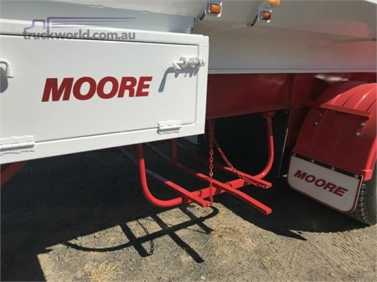 2018 Moore Tipper Trailer - Truckworld.com.au - Trailers for Sale