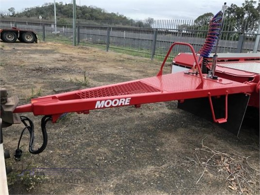 2019 Moore Dolly - Truckworld.com.au - Trailers for Sale