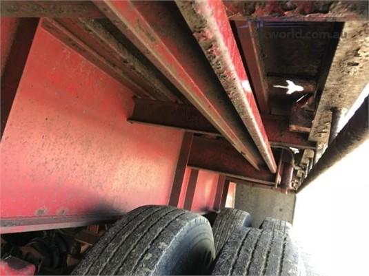 2014 Moore Flat Top Trailer - Truckworld.com.au - Trailers for Sale